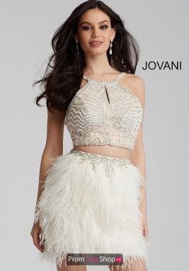 Jovani Cocktail Dress 50119