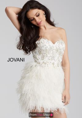Jovani Cocktail Dress 50122