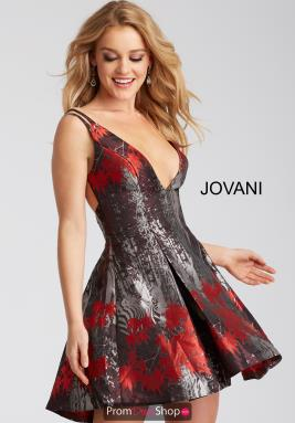Jovani Cocktail Dress 51178