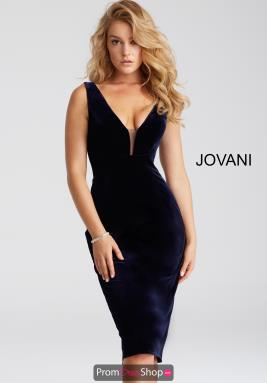 Jovani Cocktail Dress 51449