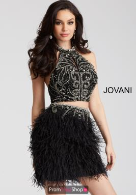 Jovani Cocktail Dress 51527