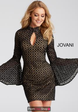 Jovani Cocktail Dress 51994