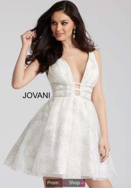Jovani Cocktail Dress 52142