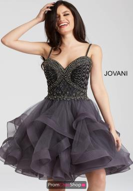 Jovani Short Dress 54414