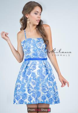 Milano Formals Dress E2231