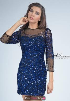 Milano Formals Dress E2256