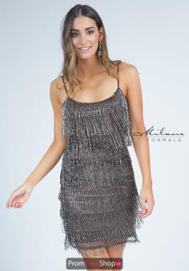Milano Formals Dress E2258