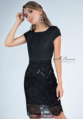 Milano Formals Dress E2262