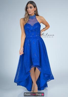 Milano Formals Dress E2267