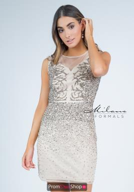 Milano Formals Dress E2269