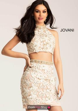 Jovani Cocktail Dress 55241