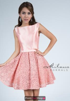 Milano Formals Dress E2226