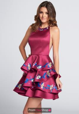 Ellie Wilde Dress EW21701S