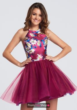 Ellie Wilde Dress EW21704S