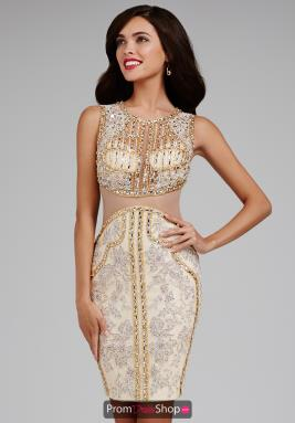 Jovani Cocktail Dress 27607