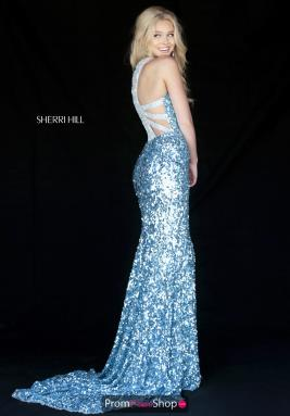 Sherri Hill Dress 51430