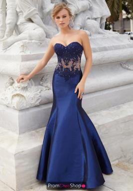 Morilee Dress 42018
