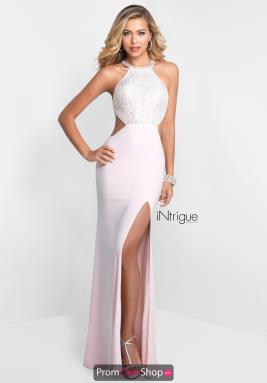 Intrigue by Blush Dress 400