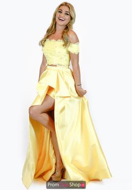 Buy Yellow Prom Dresses Online
