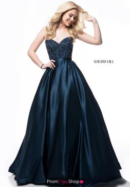 Sherri Hill Dress 51820