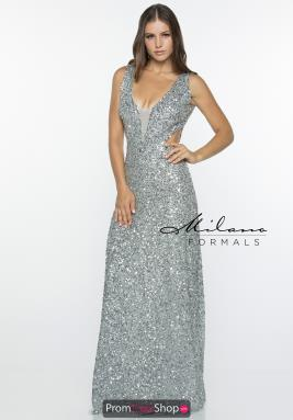 Milano Formals Dress E2403