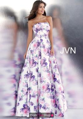 JVN by Jovani Dress JVN67999
