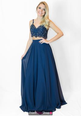 Faviana Dress 10042