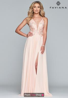 Faviana Dress 10201