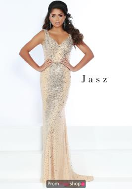 Jasz Couture Dress 6399