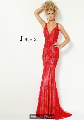Jasz Couture Dress 6406