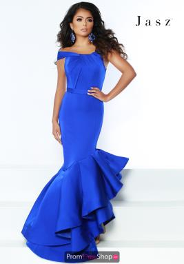 Jasz Couture Dress 6408
