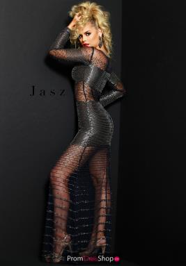Jasz Couture Dress 6410