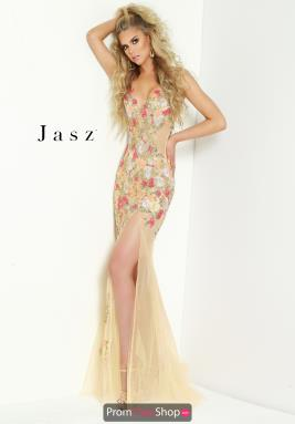 Jasz Couture Dress 6411