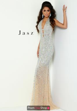 Jasz Couture Dress 6425