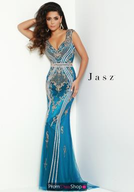 Jasz Couture Dress 6426