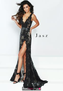 Jasz Couture Dress 6427