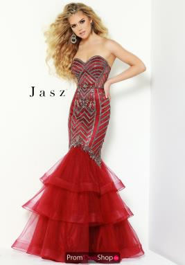 Jasz Couture Dress 6429