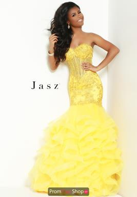 Jasz Couture Dress 6430