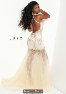 Jasz Couture Dress 6434