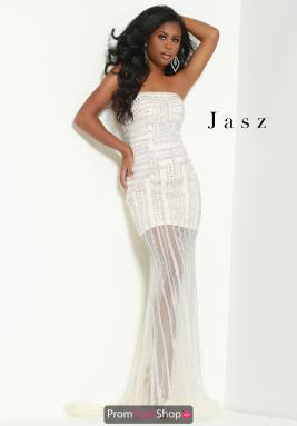 Jasz Couture Dress 6435