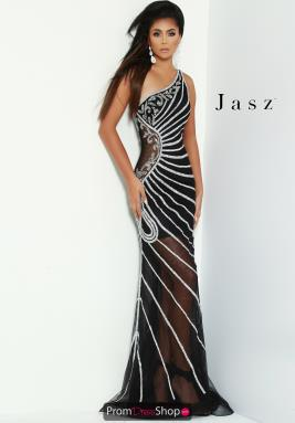 Jasz Couture Dress 6444