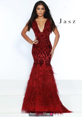 Jasz Couture Dress 6449