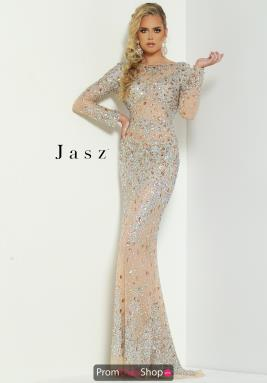 Jasz Couture Dress 6455