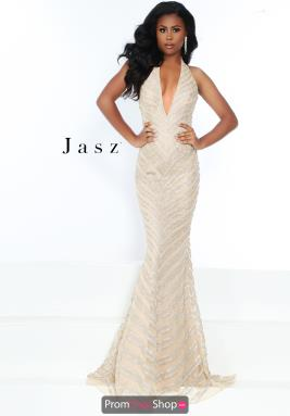 Jasz Couture Dress 6458