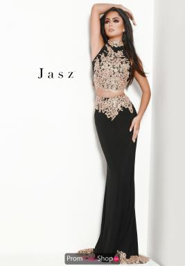 Jasz Couture Dress 6476