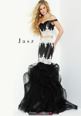 Jasz Couture Dress 6513