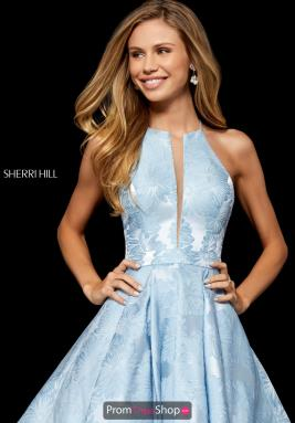 Sherri Hill Dress 52630