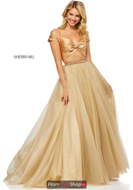Sherri Hill Dress 52406