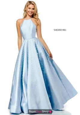 Sherri Hill Dress 52501