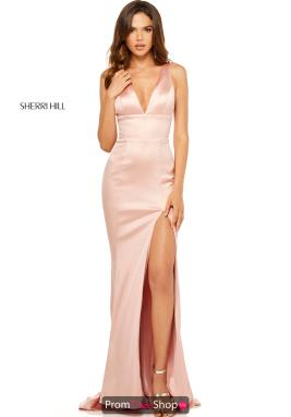 Sherri Hill Dress 52549